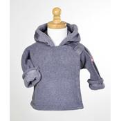 Widgeon Widgeon Favorite Heather Gray Coat