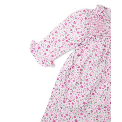Kissy Kissy Les Petits Jardins Dress Set