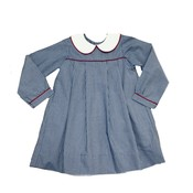 Remember Nguyen Royal Blue Israel Dress
