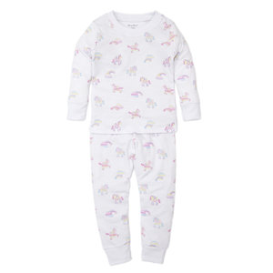 Kissy Kissy Unicorn Utopia Pajama Set