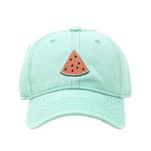 Harding Lane Watermelon Keys Green Baseball Hat