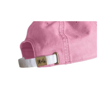 Harding Lane Mermaid Light Pink Baseball Hat