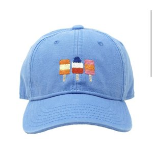 Harding Lane Popsicles Light Blue Baseball Hat
