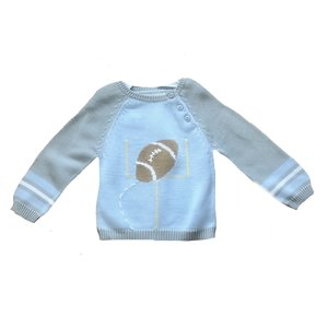 Zubels Football Sweater