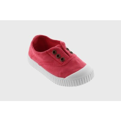 Victoria No Lace Sneaker Pinks