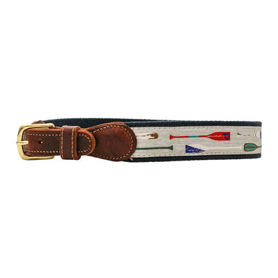 Bailey Boys Oars Belt