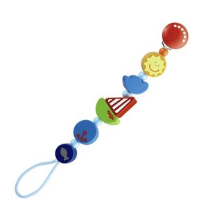 HABA Ship Ahoy Pacifier Chain