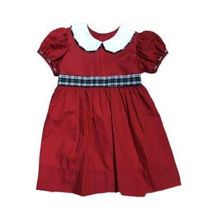 Remember Nguyen Red Kris Dress