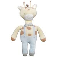"""Zubels 16"""" Boy Giraffe"""