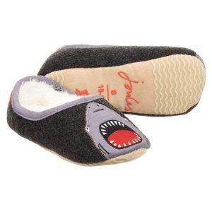 Joules Shark Slippers
