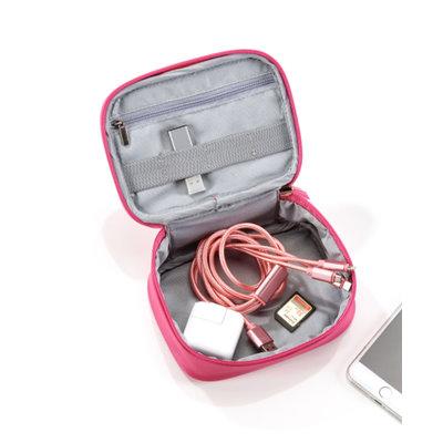 Giftcraft Inc. Tech Storage Bag