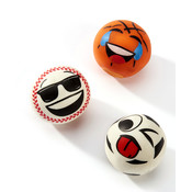Sport Sticky Squeeze Ball