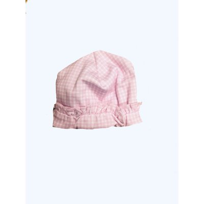 Magnolia Baby Mia and Ollie's Ruffle Hat