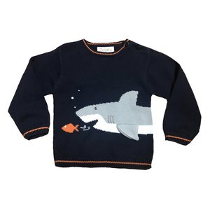Zubels Shark Sweater