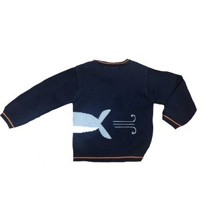 Zubels Shark Sweater