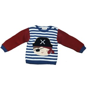 Zubels Pirate Sweater