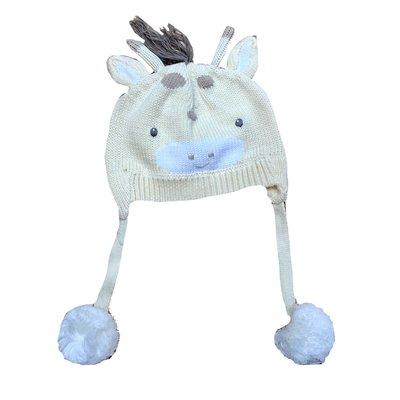 Zubels Giraffe Boy Hat