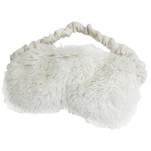 Warmies Eye Mask Warmiesm- Cream