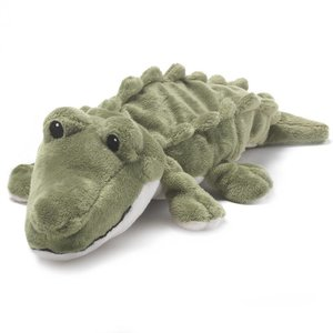 Warmies Junior Warmies - Alligator