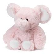 Warmies Junior Warmies - Pink Elepahnt