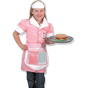 Melissa & Doug Waitress Role Play