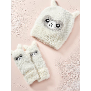 Giftcraft Inc. Assorted Knit Hat & Socks Sets