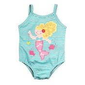 Bailey Boys Under the Sea 1PC Swimsuit