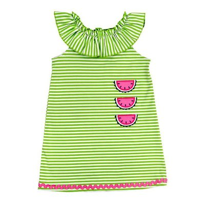 Bailey Boys Watermelon Knit Dress