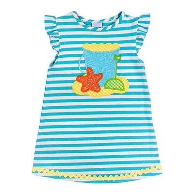 Bailey Boys Beach Fun Knit Dress