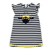 Bailey Boys Shrimp Boat Knit Dress