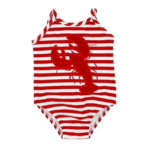 Bailey Boys Lobster 1PC Swimsuit