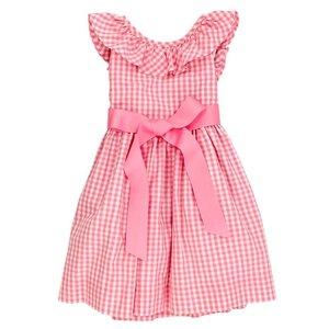 Bailey Boys Ginghams Galore Pink Dress