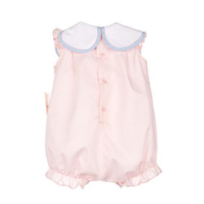 Sophie & Lucas Classic's Petal Pink Bubble