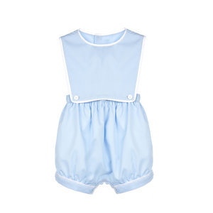 Sophie & Lucas Classic's Boy Blue Overall