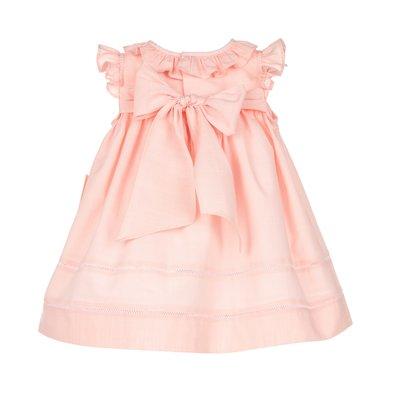 Sophie & Lucas Summer Tea Ruffle Dress