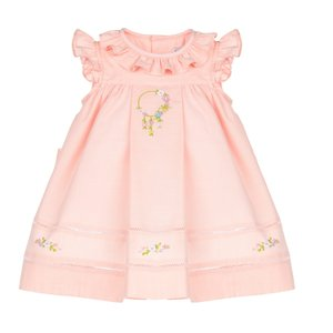 Sophie & Lucas Summer Tea Ruffle Dress