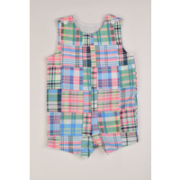 Funtasia, Too Patchwork Shortall