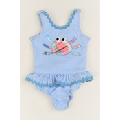 Funtasia, Too Crab 1PC Swimsuit