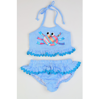 Funtasia, Too Crab 2PC Swimsuit