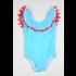 Funtasia, Too Pom Poms 1PC Swimsuit