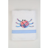 Funtasia, Too Crab Boy Beach Towel