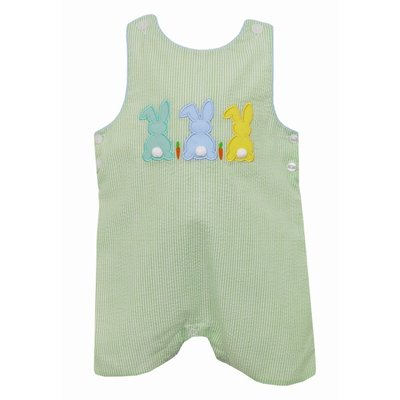Claire & Charlie Cottontails Shortall