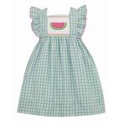 Anavini Watermelon Dress