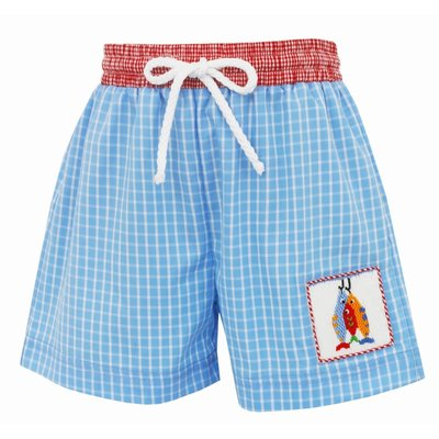 Anavini Fishies Swimtrunks