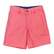 J Bailey Shrimp Twill Shorts