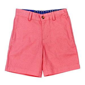J Bailey Shrimp Twill Shorts