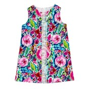 J Bailey Confetti Dress