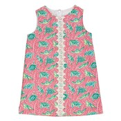 J Bailey Turtle Dress