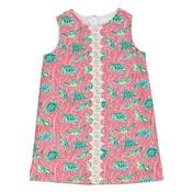 J Bailey Turtle Dress