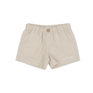 Properly Tied Mallard Khaki Short